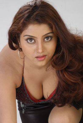 Nithyananda sex scandal: I am not the person in the tapes, says actress Ranjitha