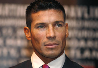 Latest Manny Pacquiao news – Sergio Martinez, NOT Manny Pacquiao, is Fighter of the Year