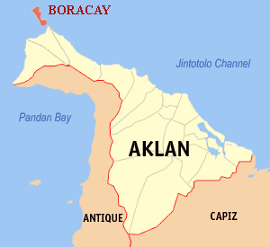 Boracay sex scandal alarms DOT